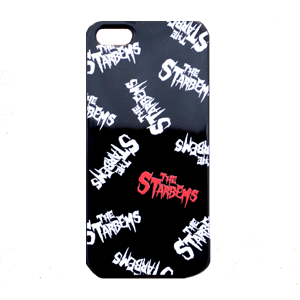 THE STARBEMS iPhone Case