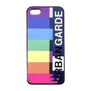 URBANGARDE iPhone Case