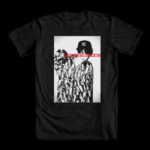 岸田教団&THE明星ロケッツ T-Shirts