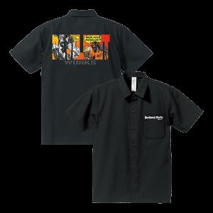 DevilmentWorksオリジナルワークシャツ