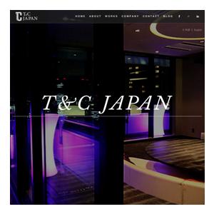 T&C JAPAN